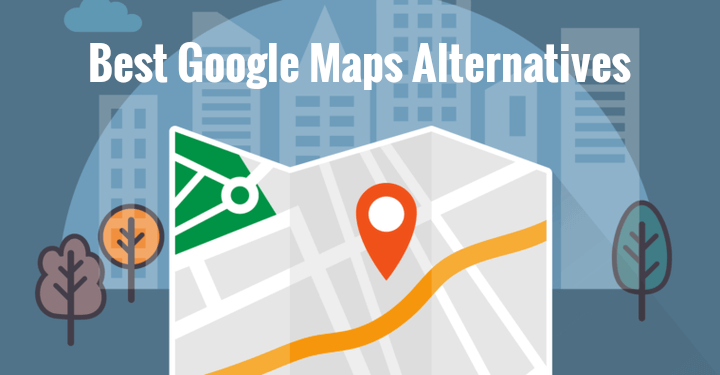Enable Topographic View in Google Maps App