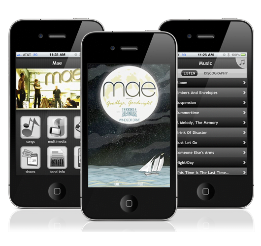 Essential apps for iPhone and iPad music lovers