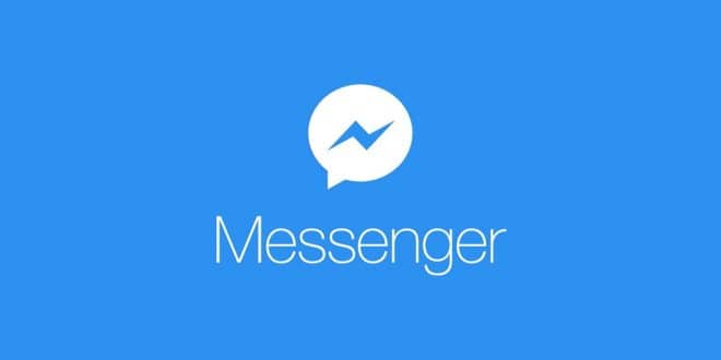 Facebook Messenger for iPhone is renewed with new Emojis
