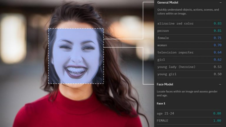 Facebook would be testing a facial recognition feature