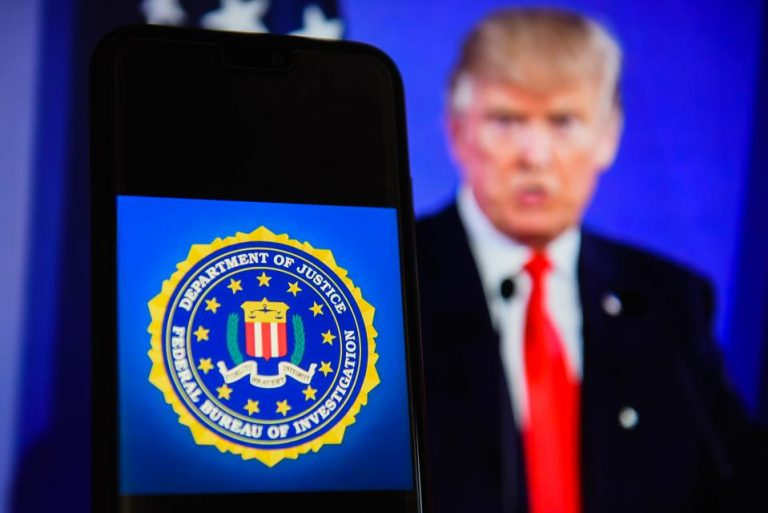 FBI Will Ask Apple and Google to Decode User Data
