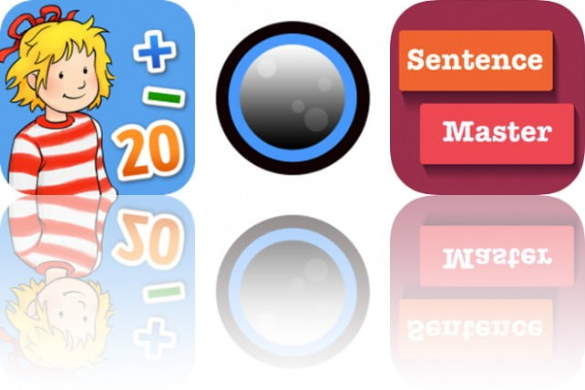 Find out what today's apps and games are