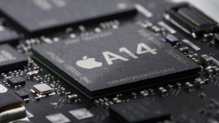 First MacBook ARM to arrive in 2021 with Apple-designed 5nm 12-core A14 processor