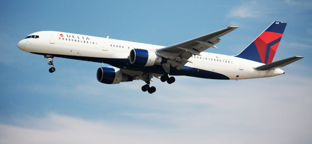 Fly Delta for iPad now allows you to watch movies and series on flights