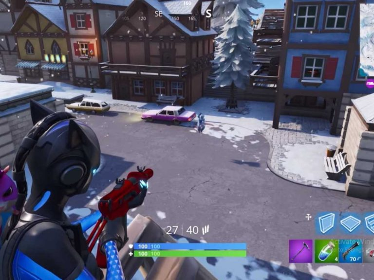 Fortnite for iPhone debuts new explosive mode and vending machines