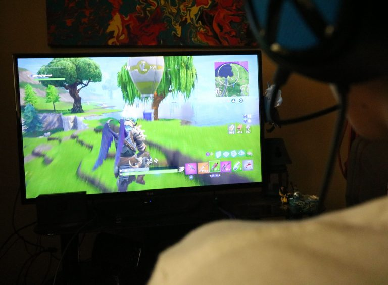 Fortnite reaches 125 million players in just one year