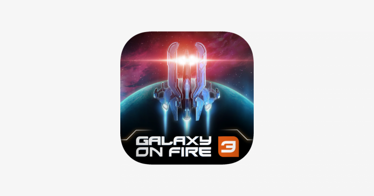 Galaxy on Fire 2 Game Now Available on the App Store
