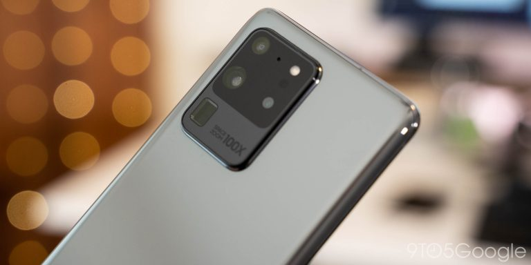 Galaxy S20 Ultra beats iPhone 11 Pro Max in speed according to test