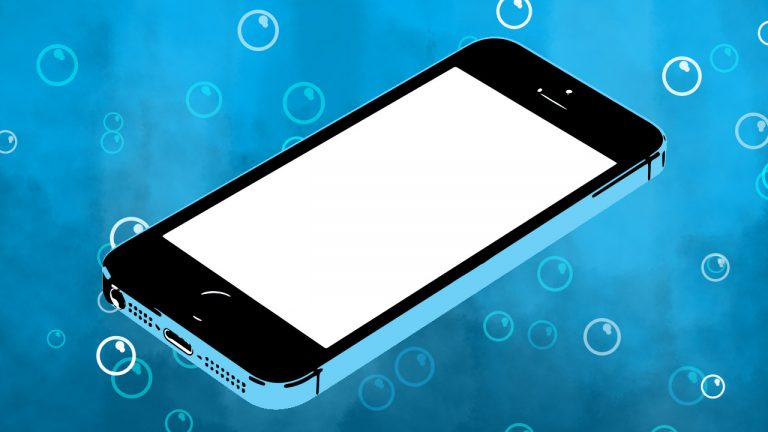 Galaxy S5 Could Be Waterproof, According to an Announcement