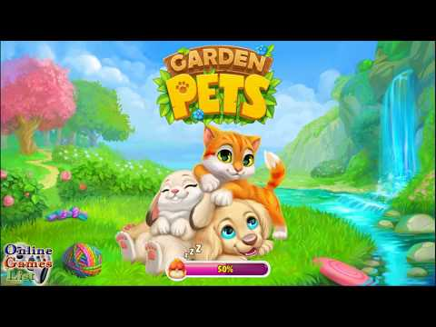 Gameloft's New Game for iPhone & iPad: Puzzle Pets