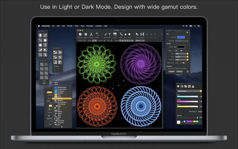 Get MyBrushes Pro for iPhone Free for a Limited Time