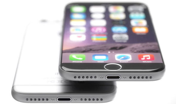 Goodbye to the Lightning headphone adapter on the next iPhone