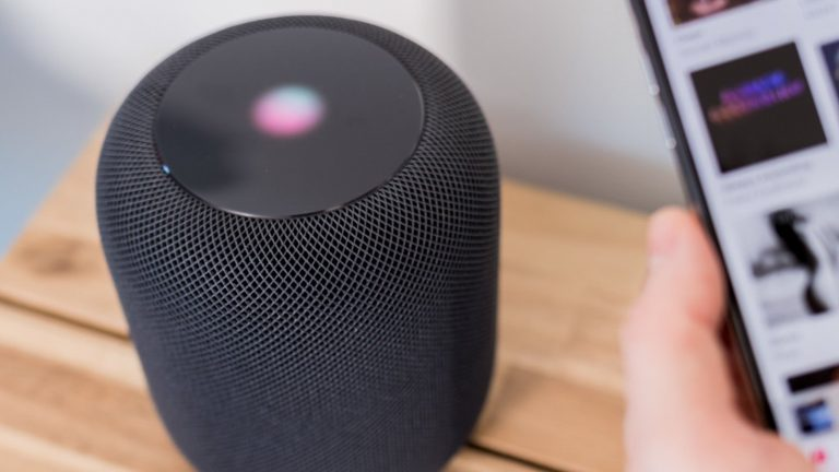 HomePod gains new features with its latest update