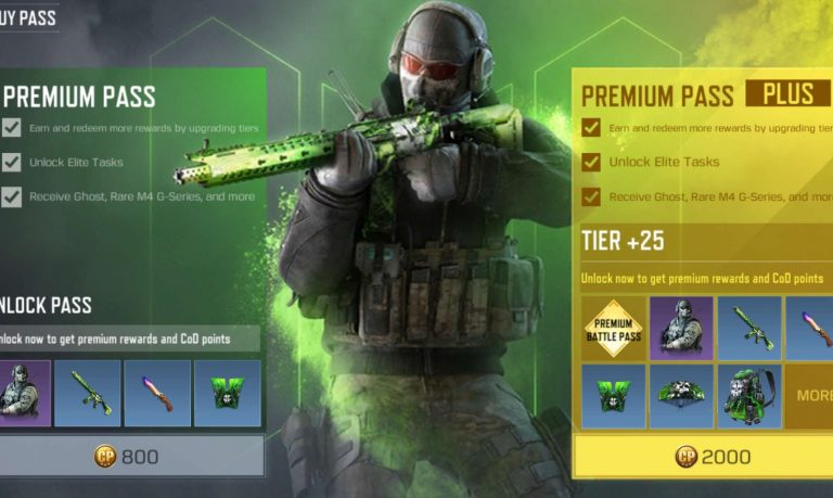 How long before you can play Call of Duty: Mobile on your iPhone