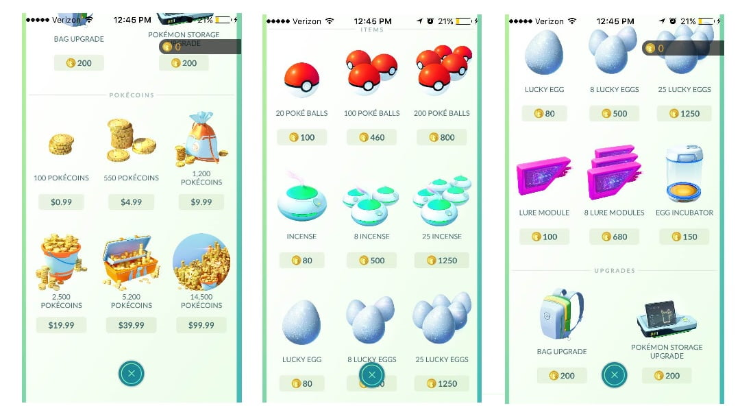 How Pokémon GO became the most successful game on the App Store