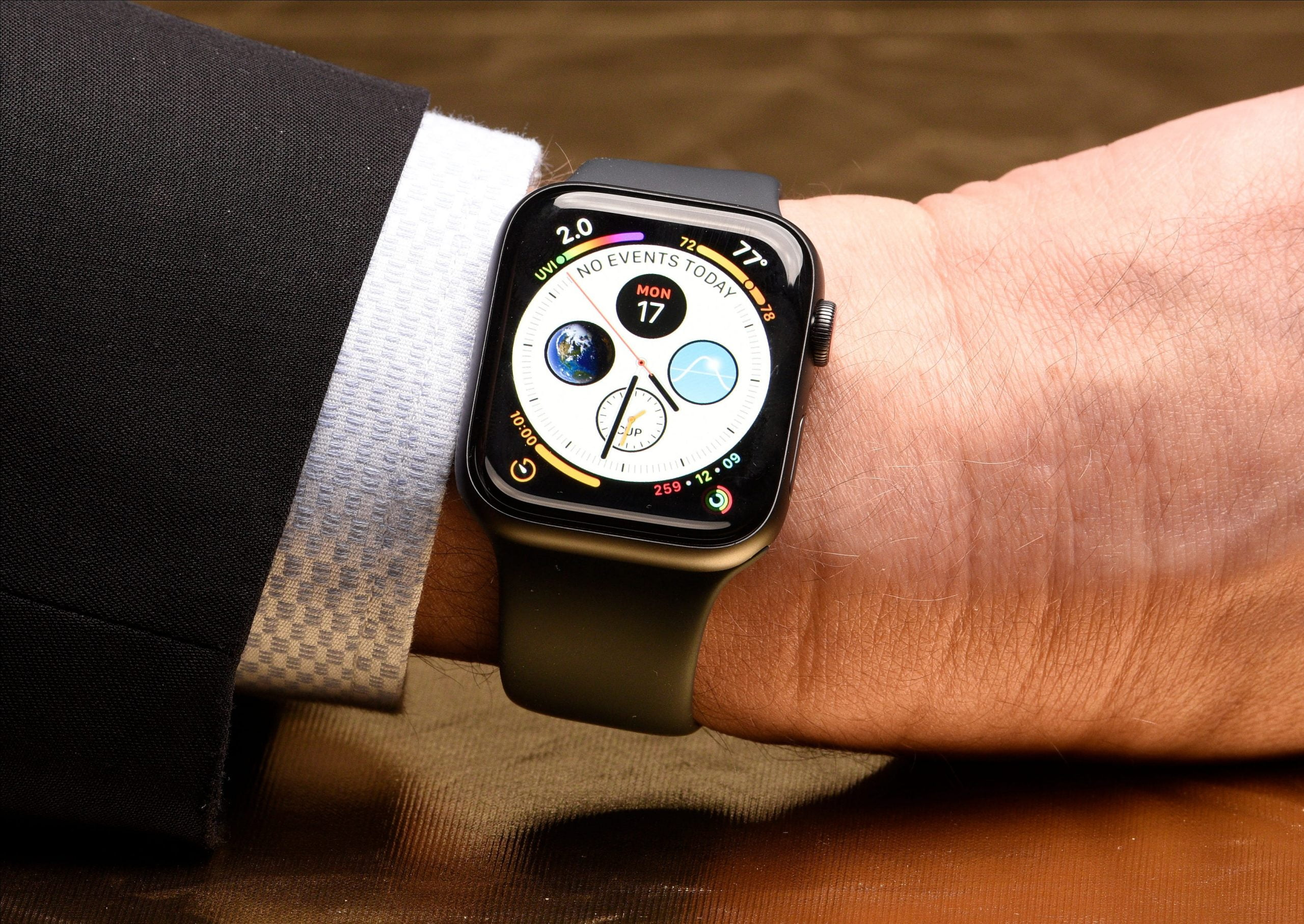 How to Change Your Apple Watch Strap