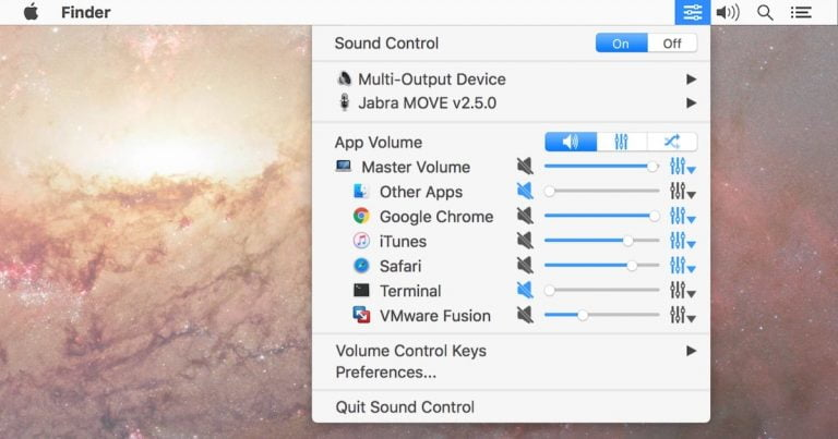 How to Control the Music on your Mac or PC