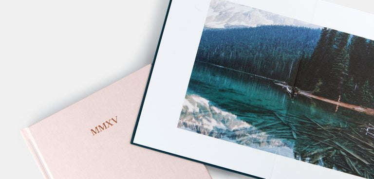How to Create a Printed Photo Album with iPhoto