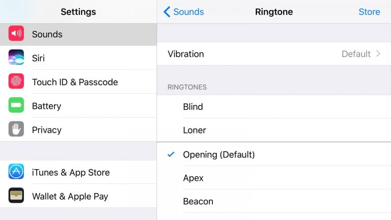 How to create your custom ringtone without iTunes