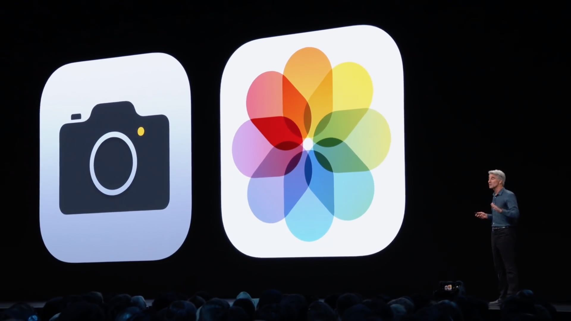 How to crop, straighten and change the perspective of photos and videos on iPad and iPhone