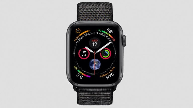 How to customize your training data with Apple Watch