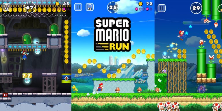 How to download Super Mario Run for iPad and iPhone
