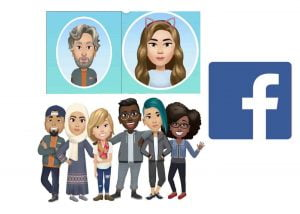 How to easily create your Facebook Avatar or Emoji