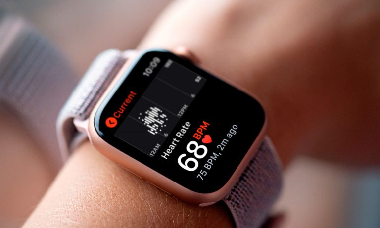 How to get Apple Watch to monitor your heart rate