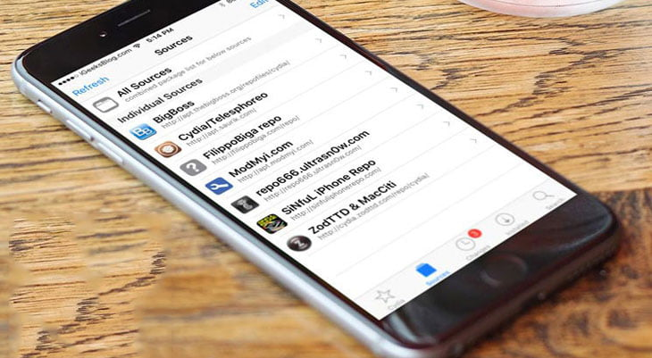 How to Install iOS 9.3.3 Jailbreak with English Version