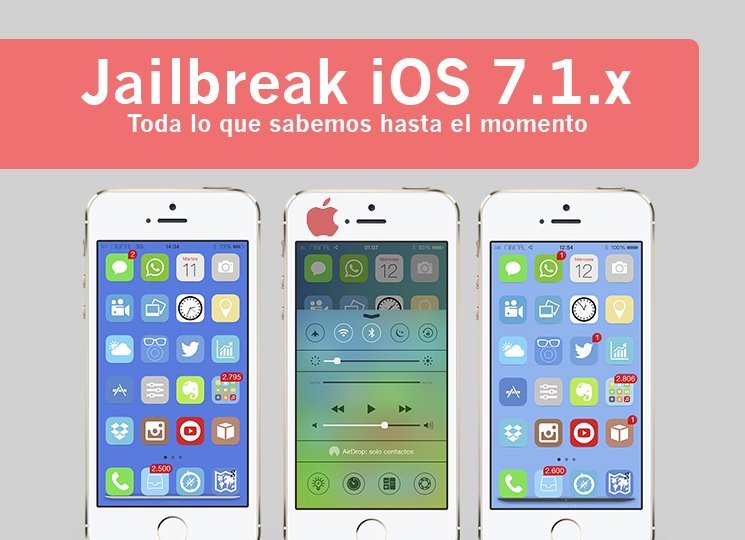 How to Jailbreak SemiUntethered to iPhone 4 with iOS 7.1 or 7.1.1