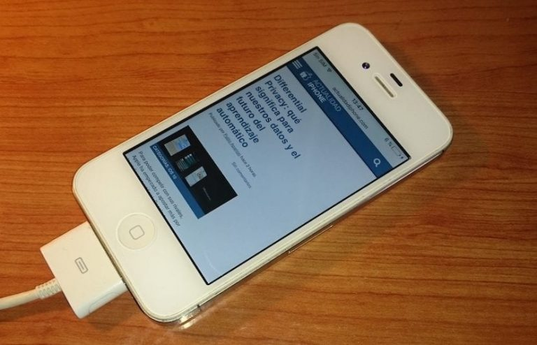 How to know the IMEI of an iPhone 4, 4S, iPhone 5 or iPad