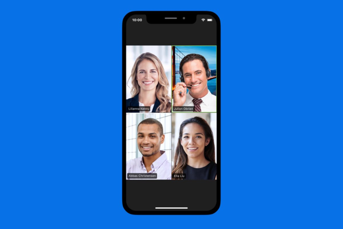 How to make 50-person video calls from Instagram