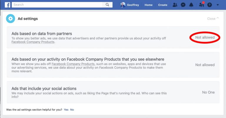 How to make your Facebook account more secure: 5 easy settings