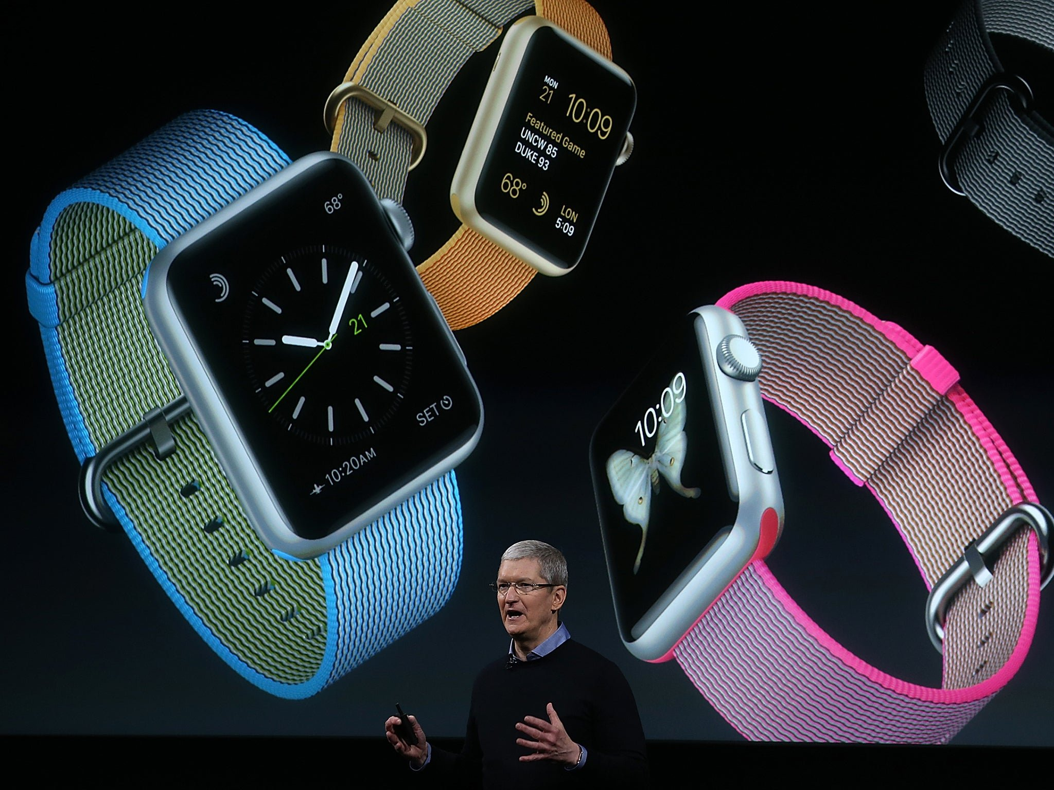 How to protect our lost Apple Watch from our iPhone