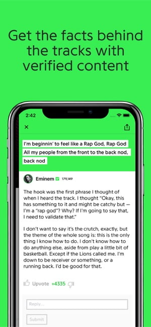 How to Search and Share Song Lyrics in iMessage