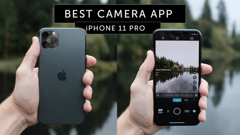 How to set up your iPhone camera to take better pictures