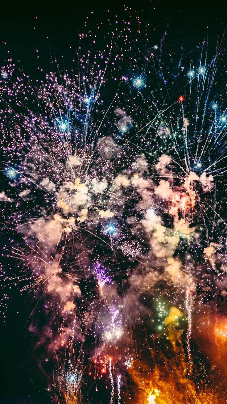 How to Take Amazing Fireworks Photos with iPhone