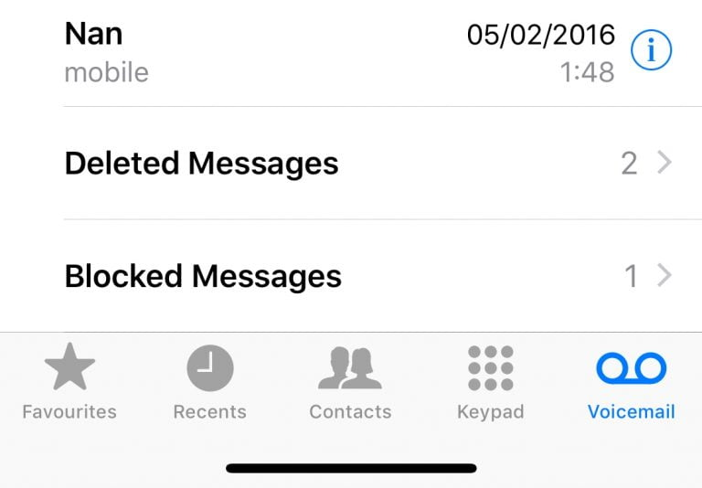How to Tell if Someone Has Blocked Your Calls on an iPhone