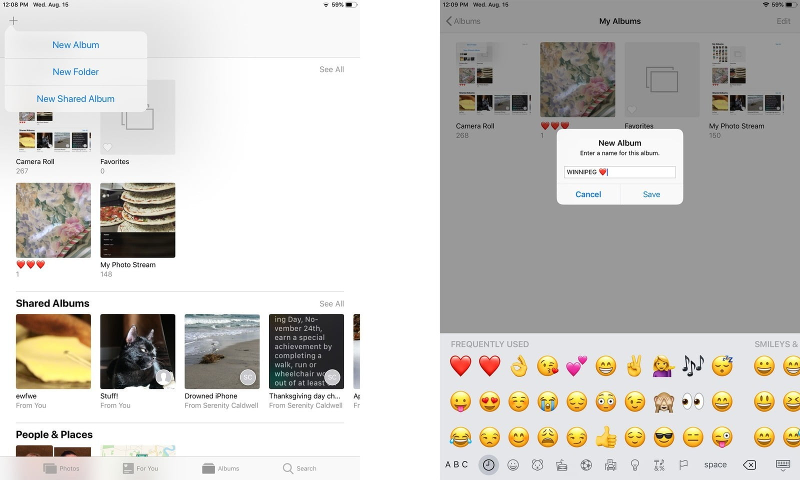 How to Unsubscribe from an iCloud Photo Gallery