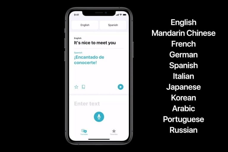 How to use Google Assistant's real-time translation on the iPhone