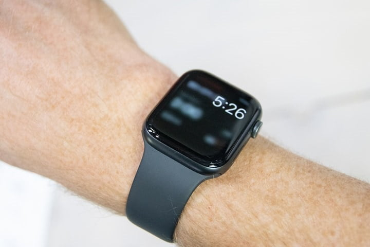 How your Apple Watch measures noise with a sound level meter