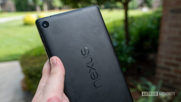 HTC Nexus 9 May Be Introduced October 16
