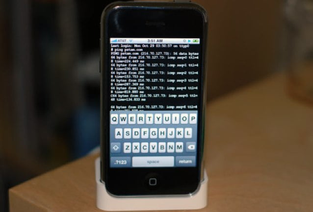 iOS 5.1.1 Jailbreak Untetherered Compatible Devices