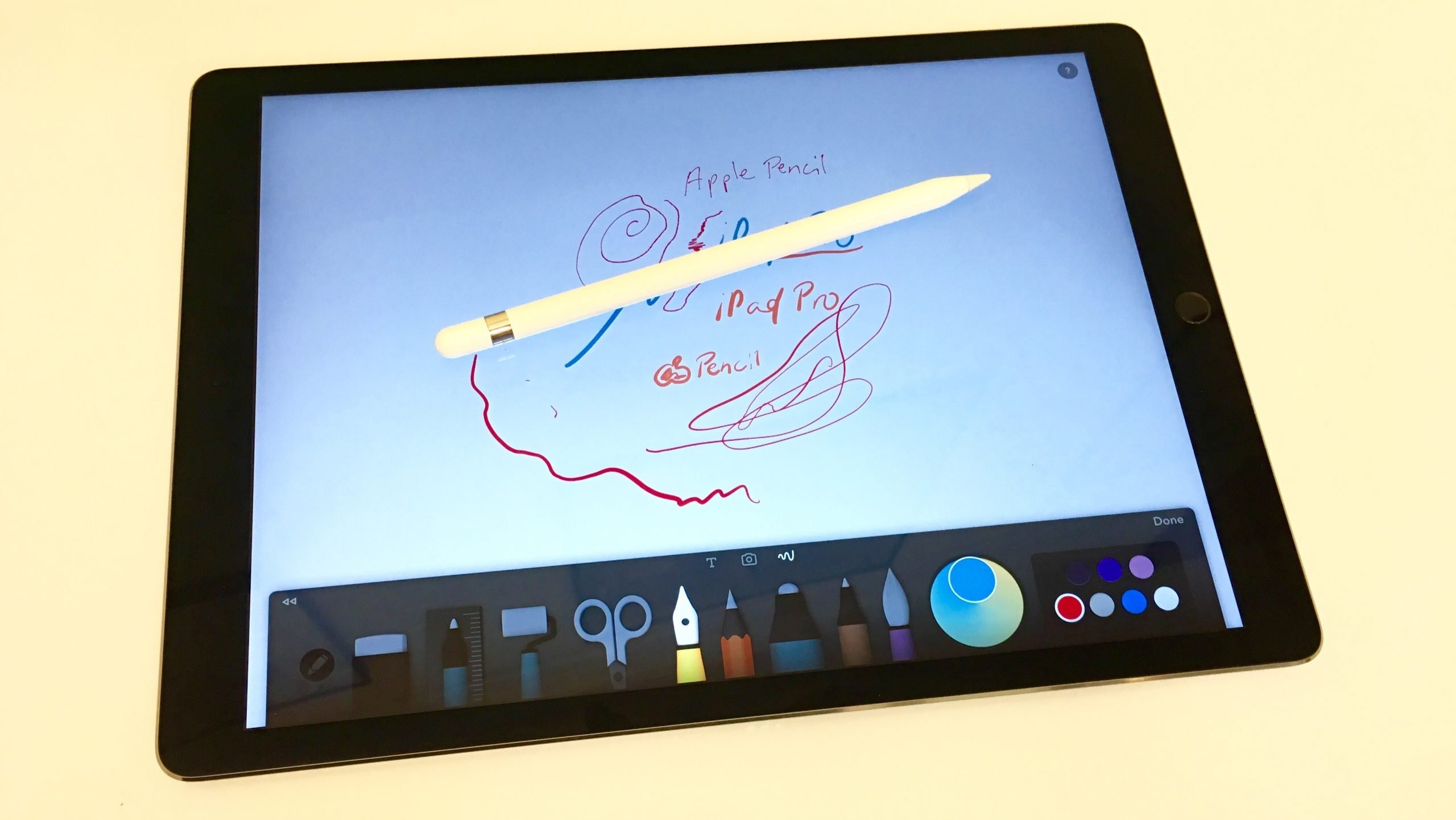 iPad Pro Not To Be Launched Until Second Quarter 2015