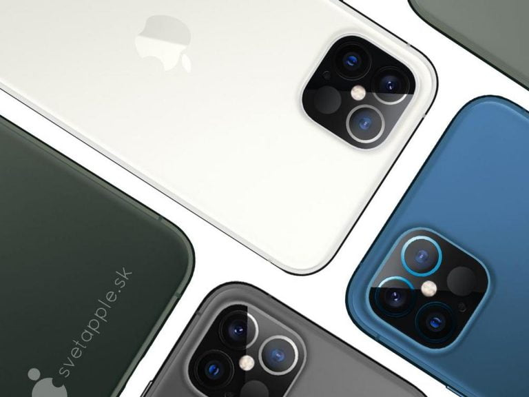 iPhone 12 and its new Wi-Fi technology for the Apple Glasses