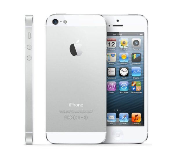 iPhone 5 to launch September 21st according to Verizon