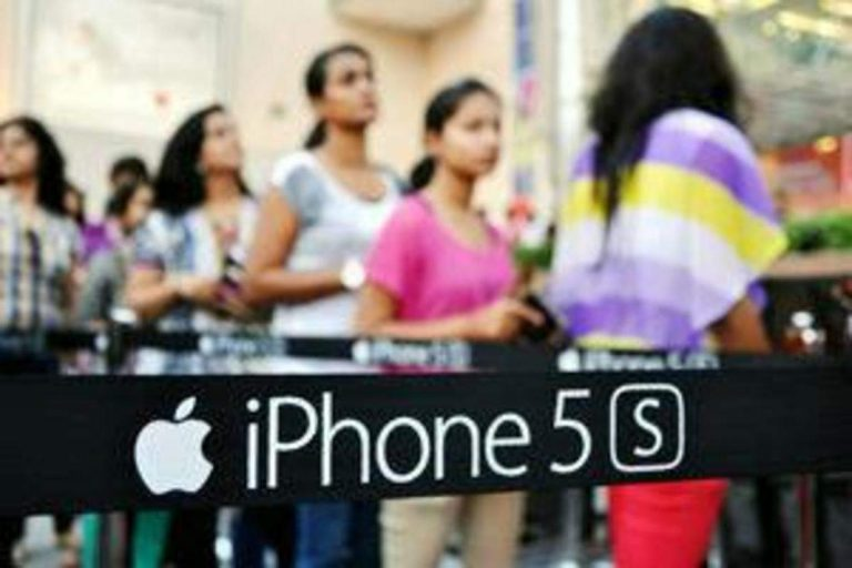iPhone 5S May Disappoint with No News