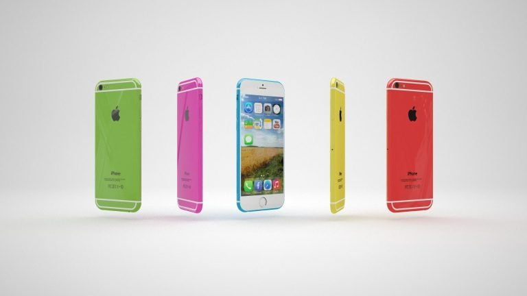 iPhone 5S May Go into Production During the Month of March