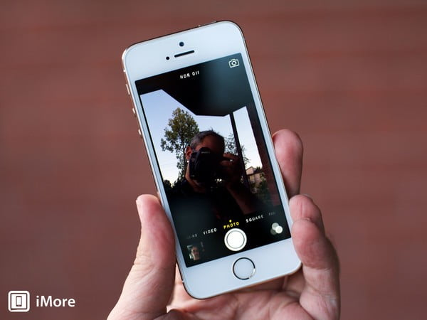 iPhone 5S May Release FaceTime in High Definition (1080p)