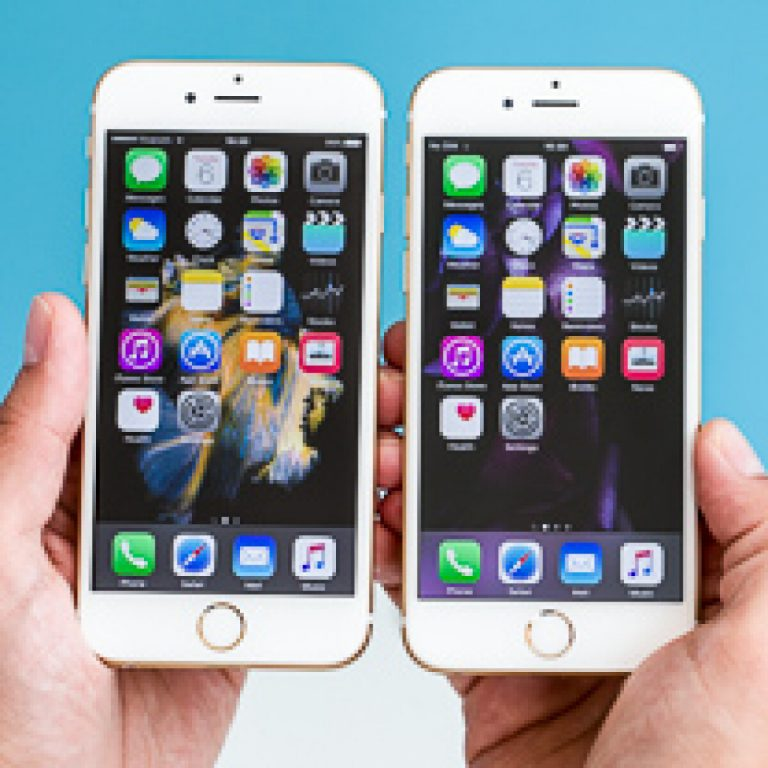 iPhone 6 Could Learn Our Habits to Improve Its Autonomy